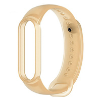 Replacment band strap for Xiaomi Mi Band 5/6 golden