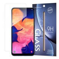 Tempered Glass 9H Screen Protector for Samsung Galaxy A10 (packaging – envelope)