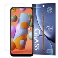 Tempered Glass 9H Screen Protector for Samsung Galaxy A11 / M11 (packaging – envelope)