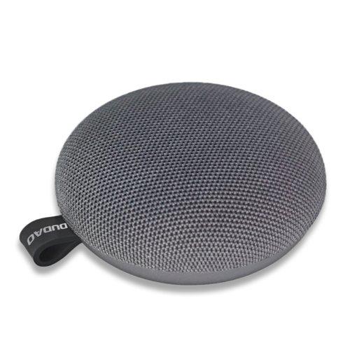 Dudao Portable Bluetooth Speaker JL5.0+EDR black (Y6 black)