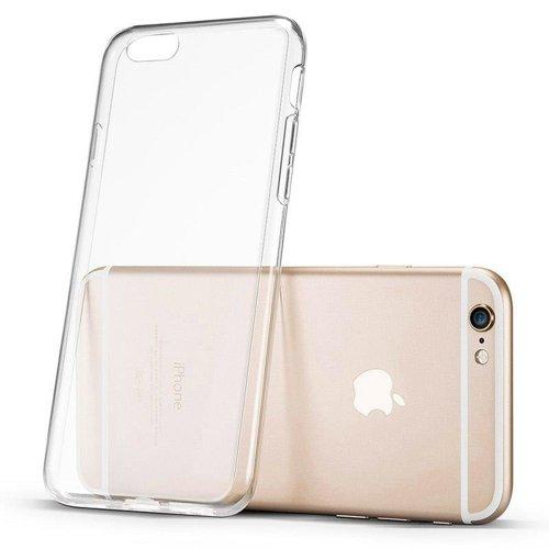 Ultra Clear 0.5mm Case Gel TPU Cover for Xiaomi Redmi Note 8T transparent